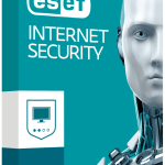 ESET Internet Security 2018 License Keys