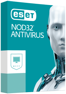 ESET NOD32 Antivirus 2018 License Key