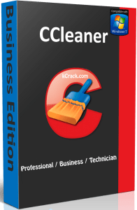 CCleaner Professional & Business Full Version Crack