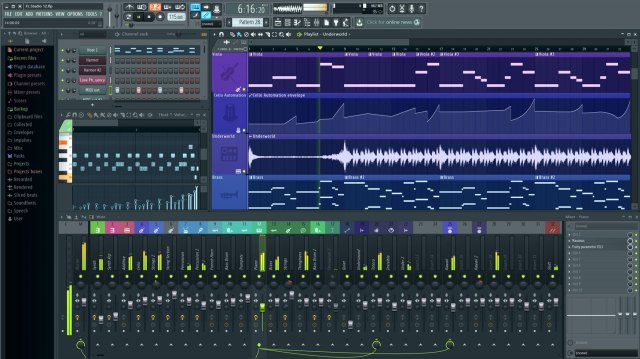 FL Studio Producer Edition Crack Full Version