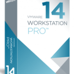 VMware Workstation Pro 14 Full Version Crack License Keys