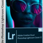 Adobe Photoshop Lightroom Classic CC Crack