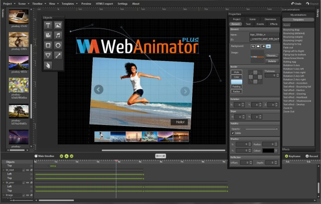 Incomedia WebAnimator Plus Full Version Crack
