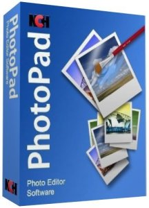 NCH PhotoPad Image Editor Professional Full Version Crack