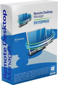 Remote Desktop Manager Enterprise Full Cracked