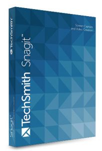 TechSmith Snagit 2018 Full Cracked