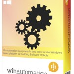 WinAutomation Professional Plus 8 Crack