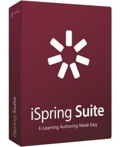 iSpring Suite 9 Full Crack Serial Key
