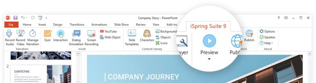 iSpring Suite 9 Full Version Crack