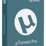 uTorrent Pro Crack Full Version