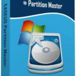 EaseUS Partition Master 12 Technician Edition Crack License Key Full Version
