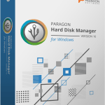 Paragon Hard Disk Manager Advanced 16 Crack