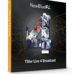 Titler Live 4 Broadcast Full Crack