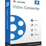 AnyMP4 Video Converter Ultimate Full Crack