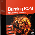 Nero Burning ROM 2019 Crack
