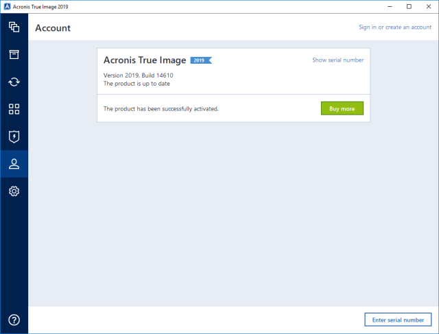Acronis True Image 2019 Full Version Crack