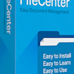 FileCenter Professional Plus Full Crack