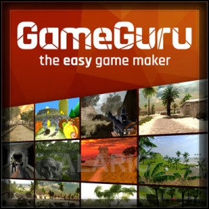 GameGuru Premium Full Crack