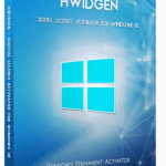 Hwidgen full version