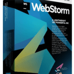 JetBrains WebStorm Full Crack