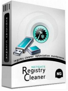NETGATE Registry Cleaner Full Crack