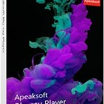 Apeaksoft Blu-ray Player Crack