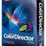 CyberLink ColorDirector Ultra Crack