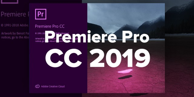 Adobe Premiere Pro CC crack Patch