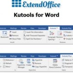 Kutools for Word crack