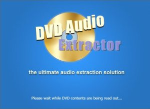 DVD Audio Extractor crack