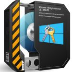 Windows 10 Digital License Ultimate Crack
