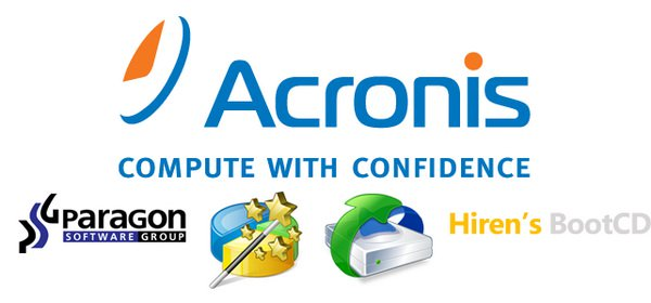 Acronis 2k10 UltraPack Crack PATCH