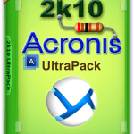 Acronis 2k10 UltraPack Crack