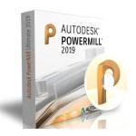 Autodesk PowerMill Ultimate Crack