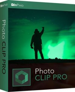InPixio Photo Clip Professional Crack