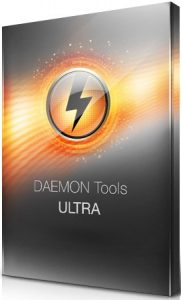 DAEMON Tools Ultra License Key