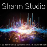 SHARM Studio crack