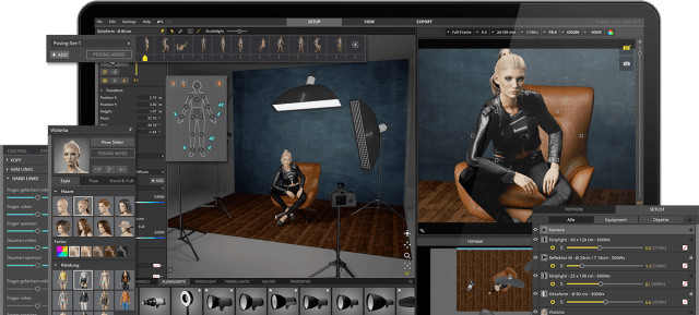 set.a.light 3D STUDIO 2.00.15 (x64)