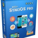 Anvsoft SynciOS Professional Crack