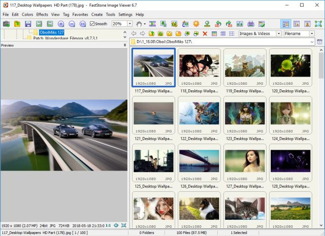 FastStone Image Viewer Crack Patch