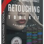 Retouching Toolkit Crack
