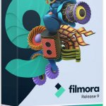Wondershare Filmora Crack Key