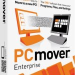 PCmover Enterprise crack