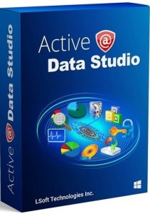 Active@ Data Studio Crack