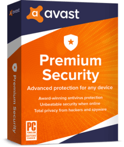 Avast Premium Security Crack
