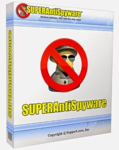 SUPERAntiSpyware Professional Crack