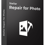 Stellar Repair for Photo crack