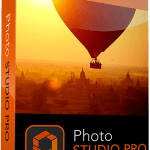 InPixio Photo Studio Pro Crack