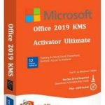 Office 2019 KMS Activator Ultimate crack