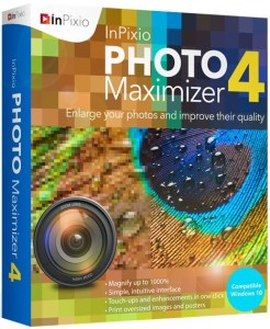InPixio Photo Maximizer Pro Patch